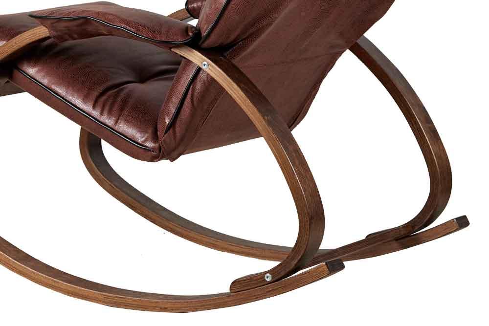 Что такое гнутоклееная мебель