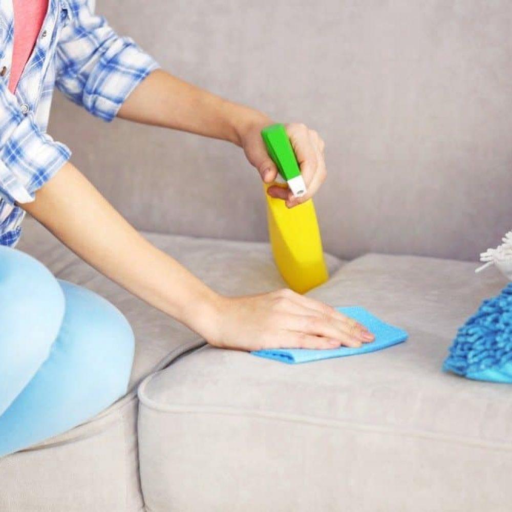 Средства и способы ухода за мебелью